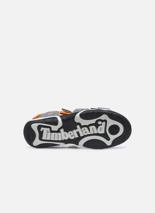 Sandali e scarpe aperte Timberland FTW KidsRest Outdoor Grigio immagine dall'alto