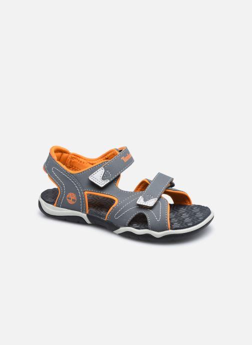 Sandales et nu-pieds Timberland FTW KidsRest Outdoor Gris vue détail/paire