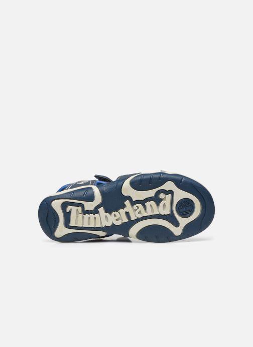 Sandalen Timberland FTW KidsRest Outdoor Blauw boven