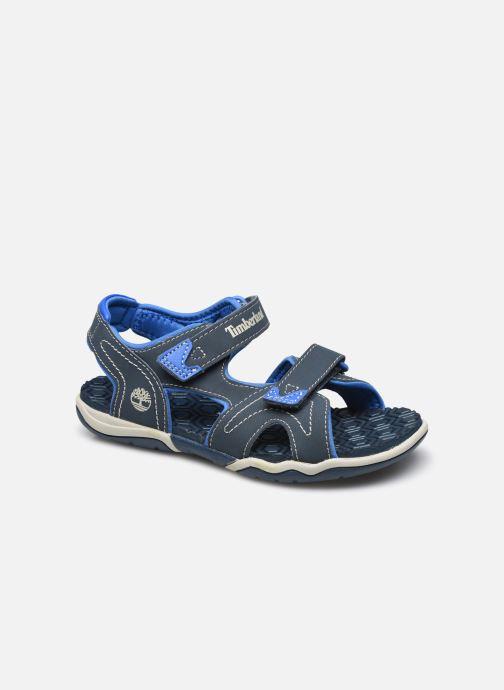Sandales et nu-pieds Timberland FTW KidsRest Outdoor Bleu vue détail/paire