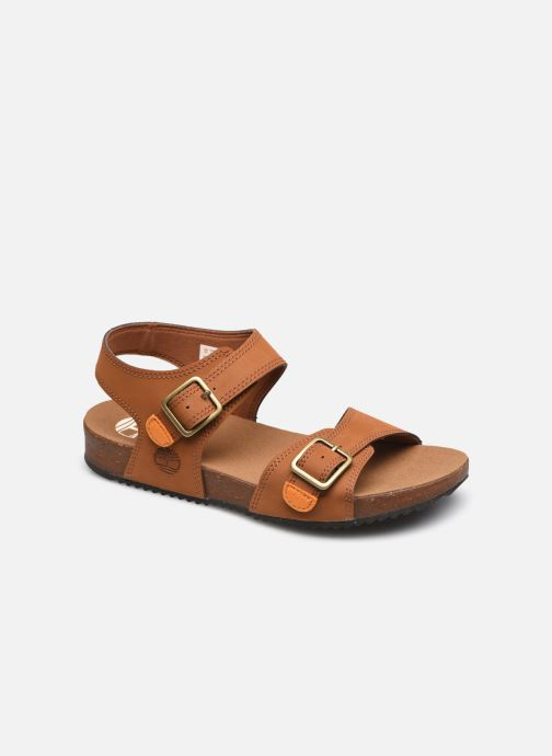 Sandalen Kinderen Castle Island 2 Strap SADDLE