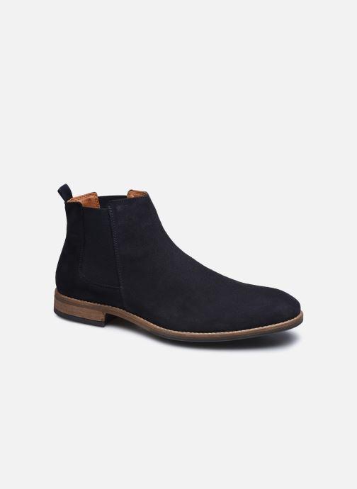 Stiefeletten & Boots Marvin&Co PNERI blau detaillierte ansicht/modell