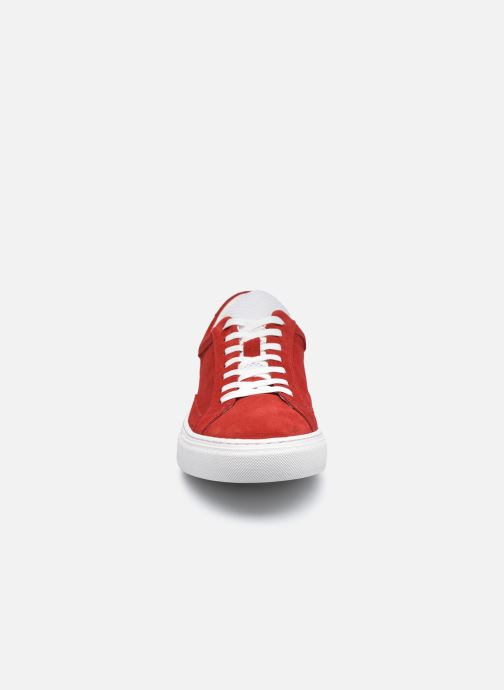 Sneakers Marvin&Co PBRICK Rood model