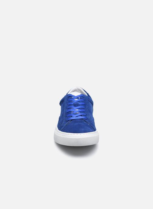 Sneakers Marvin&Co PBRICK Blauw model