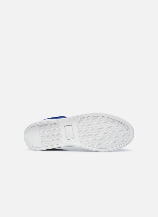 Sneakers Marvin&Co PBRICK Blauw boven