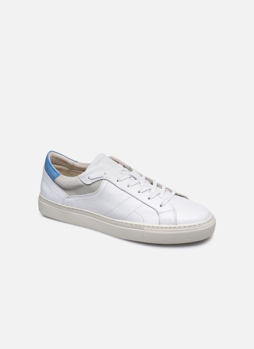 Sneakers Marvin&Co PBASQUIA Wit detail