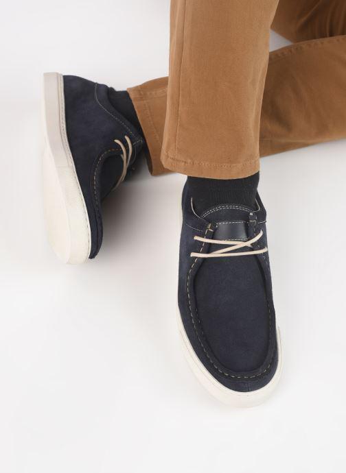 Sneakers Marvin&Co PKARYN Blauw onder