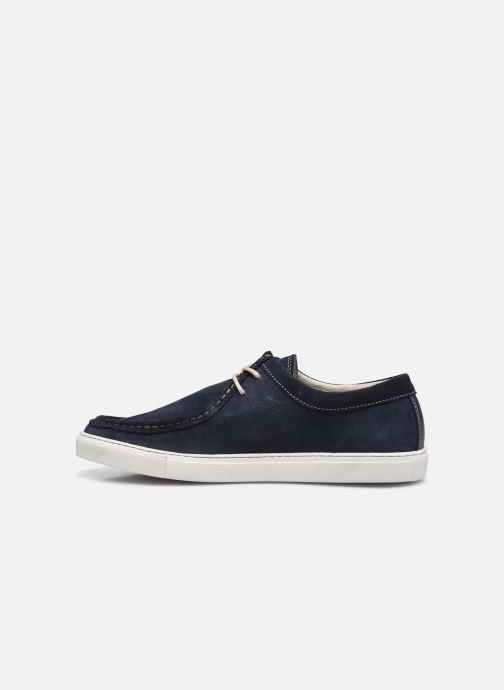 Sneakers Marvin&Co PKARYN Blauw voorkant