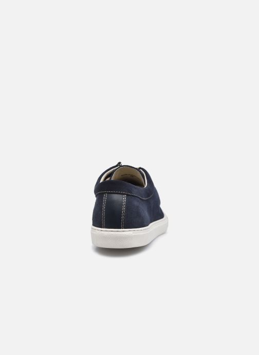 Sneakers Marvin&Co PKARYN Blauw rechts