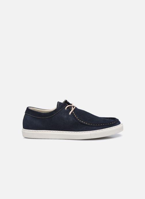 Sneakers Marvin&Co PKARYN Blauw achterkant