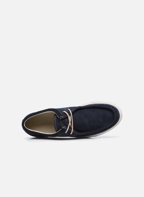 Sneakers Marvin&Co PKARYN Blauw links