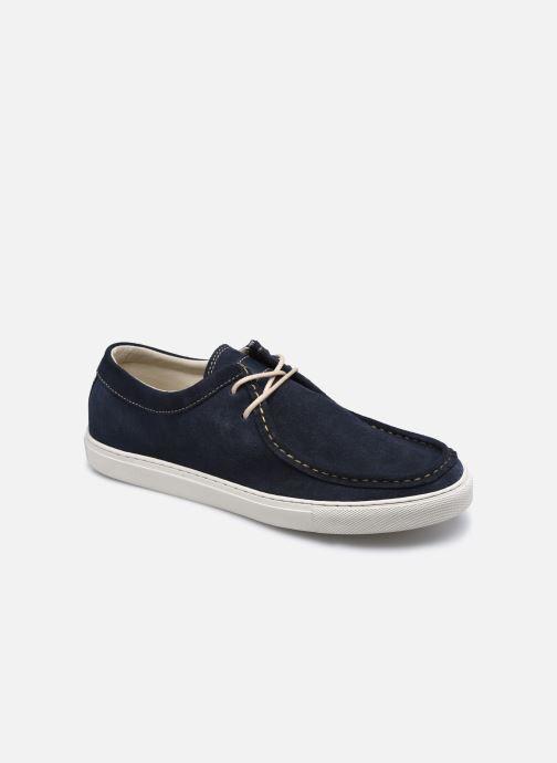 Sneakers Marvin&Co PKARYN Blauw detail