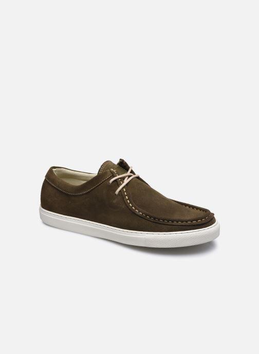 Sneaker Marvin&Co PKARYN grün detaillierte ansicht/modell