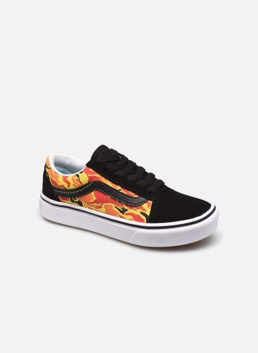 Sneakers Kinderen uy comfycush old sko (flame camo) bl