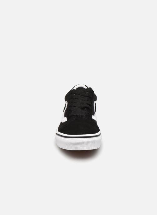 Sneakers Vans uy old skool (animal sidewal Zwart model