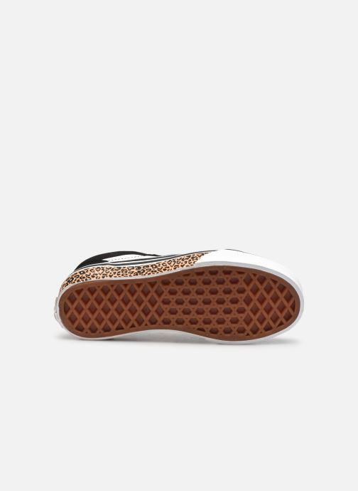Sneakers Vans uy old skool (animal sidewal Zwart boven
