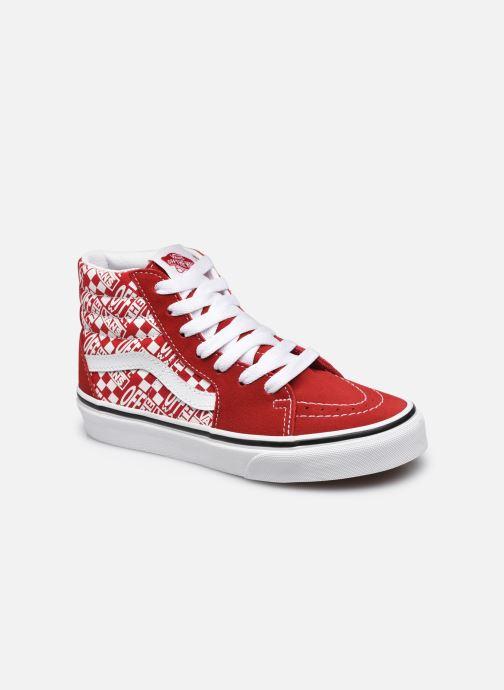 Sneakers Kinderen uy sk8-hi (offthewall)chl