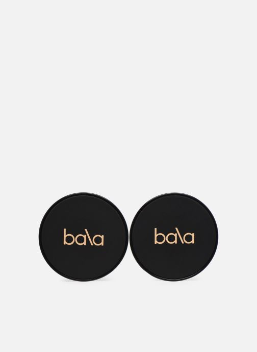 """Sonstiges Bala Bala 7"""" Exercise Sliders grau detaillierte ansicht/modell"""