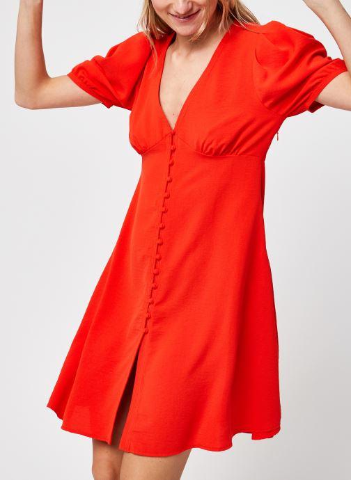Vêtements See u soon 21121728 Rouge vue détail/paire