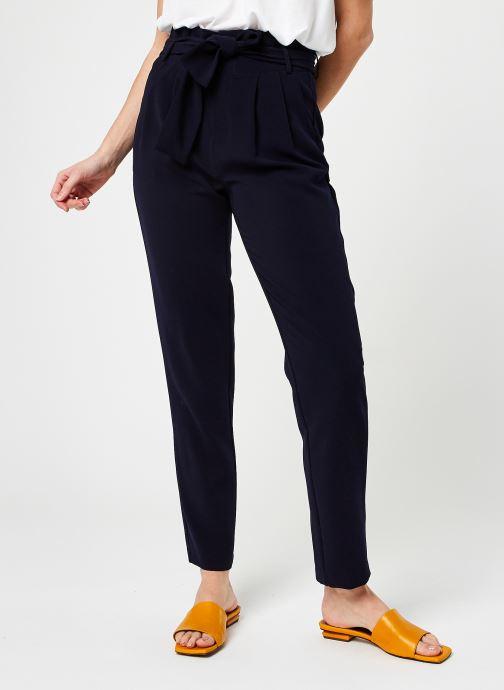 Pantalon carotte - 21141044