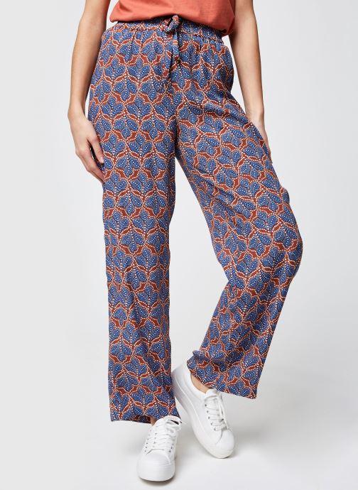Pantalon large - 21142089