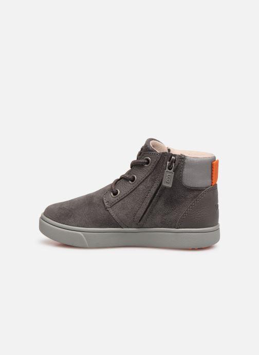 Sneaker UGG Jayes Sneaker grau ansicht von vorne