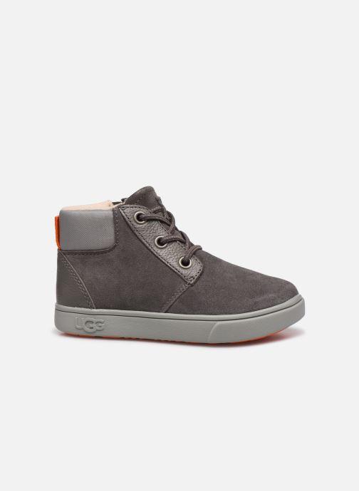 Sneaker UGG Jayes Sneaker grau ansicht von hinten