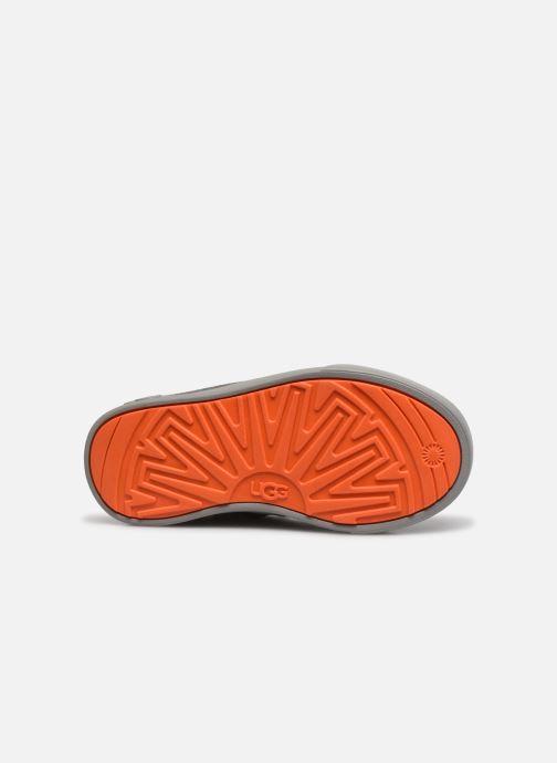 Sneaker UGG Jayes Sneaker grau ansicht von oben