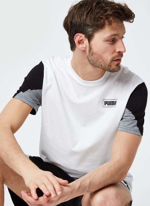 T-shirt - Fd Rbl Adv Tee