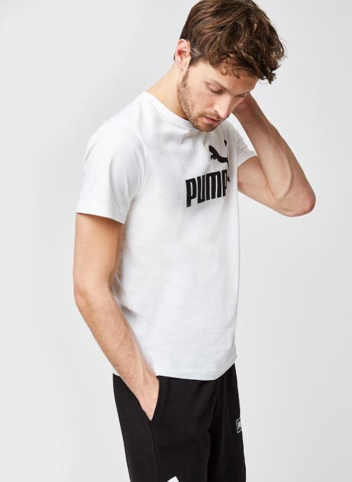 T-shirt - Perma Fd Ess L Tee