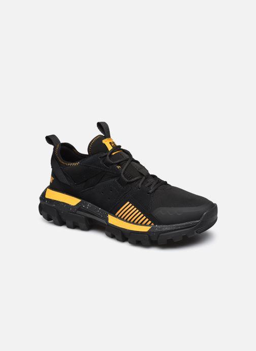 Sneaker Caterpillar Raider Sport schwarz detaillierte ansicht/modell