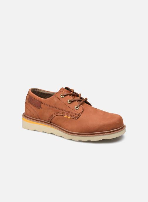 Chaussures à lacets Homme Jackson Low
