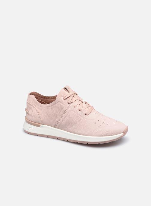Sneaker UGG Adaleen rosa detaillierte ansicht/modell