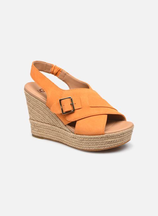 Sandales et nu-pieds Femme Claudeene