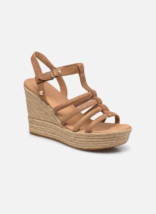 Sandales et nu-pieds Femme Cressida