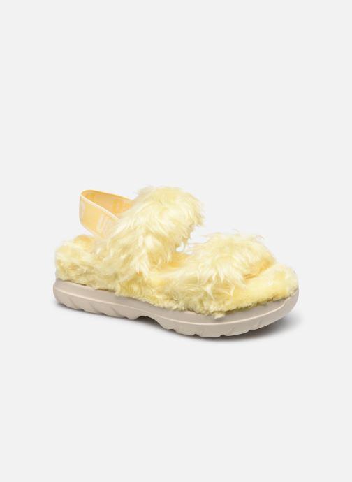 Fluff Sugar Sandal