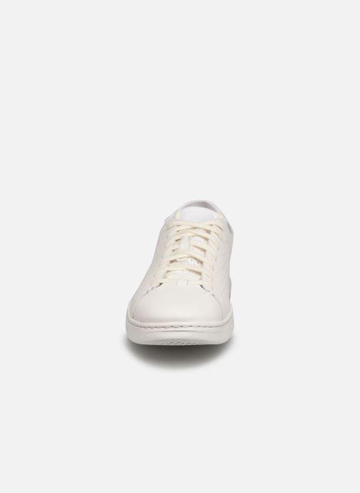 Sneaker UGG Pismo Sneaker Low Perf weiß schuhe getragen