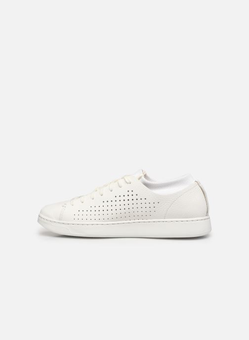 Sneakers UGG Pismo Sneaker Low Perf Bianco immagine frontale