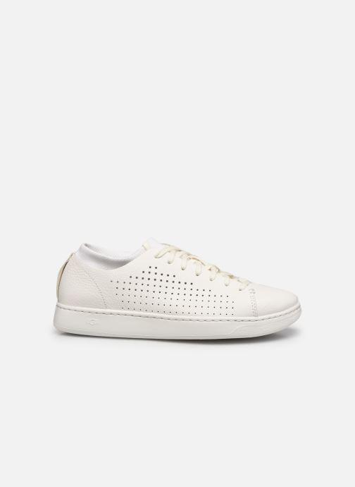 Sneaker UGG Pismo Sneaker Low Perf weiß ansicht von hinten