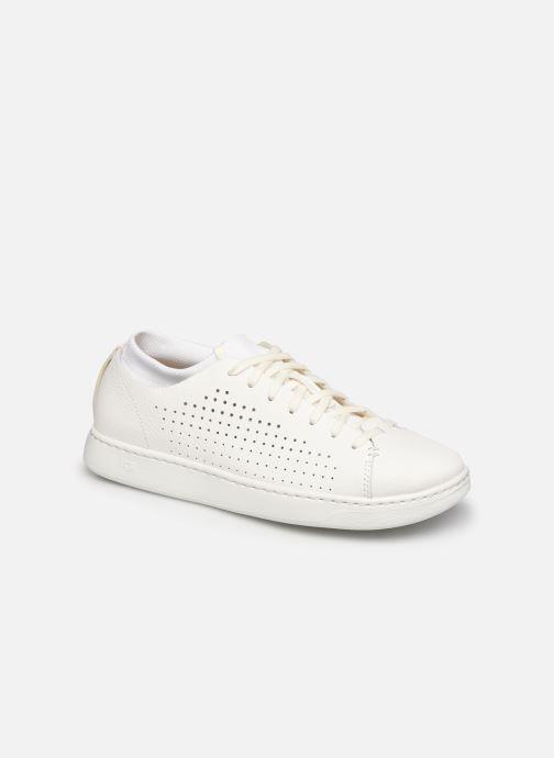 Sneaker UGG Pismo Sneaker Low Perf weiß detaillierte ansicht/modell