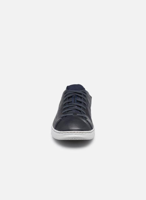 Sneakers UGG Pismo Sneaker Low Perf Azzurro modello indossato