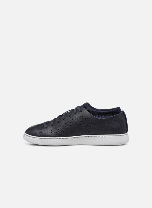 Sneakers UGG Pismo Sneaker Low Perf Azzurro immagine frontale