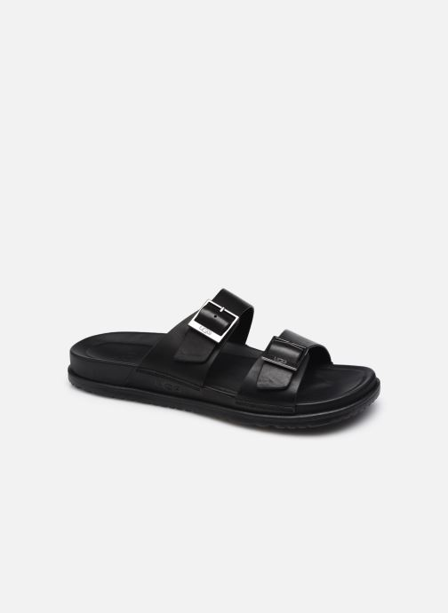 Sandali e scarpe aperte UGG Wainscott Buckle Slide Nero vedi dettaglio/paio