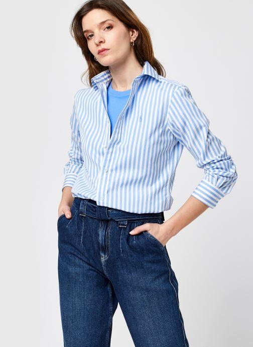 Chemise - Est Georgia-Long Sleeve-Shirt