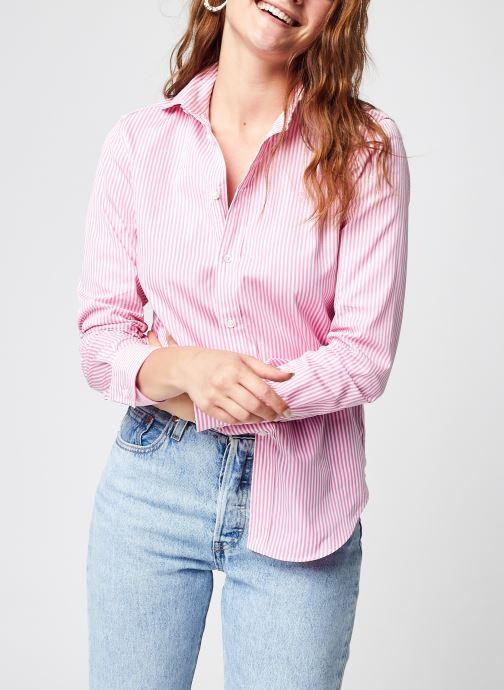 Abbigliamento Accessori Est Georgia-Long Sleeve-Shirt