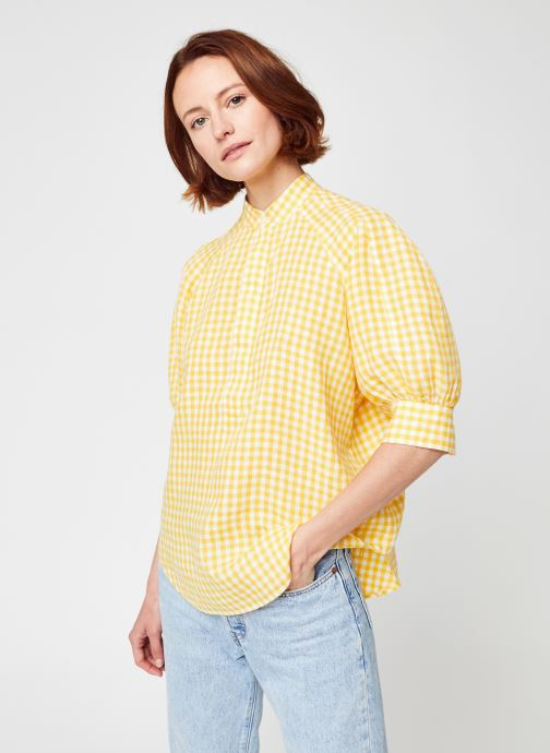 Vêtements Accessoires Ss Cici St-Elbow Sleeve-Shirt