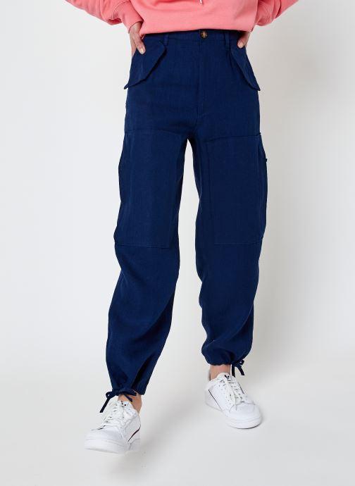 Vêtements Accessoires Clo Cgo Pt-Straight-Pant