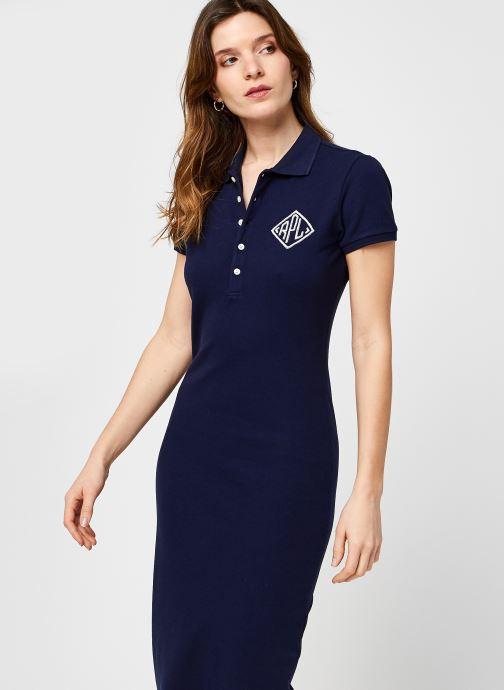 Vêtements Accessoires Deco Drs-Short Sleeve-Casual Dress
