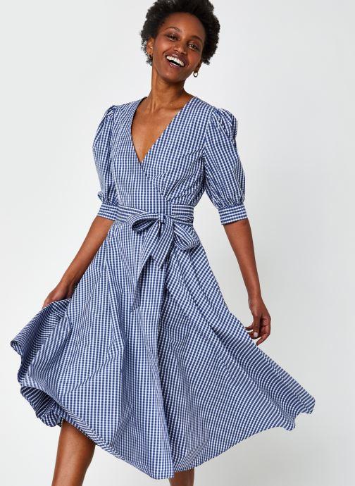 Vêtements Accessoires Ls Tannr Dr-Long Sleeve-Casual Dress