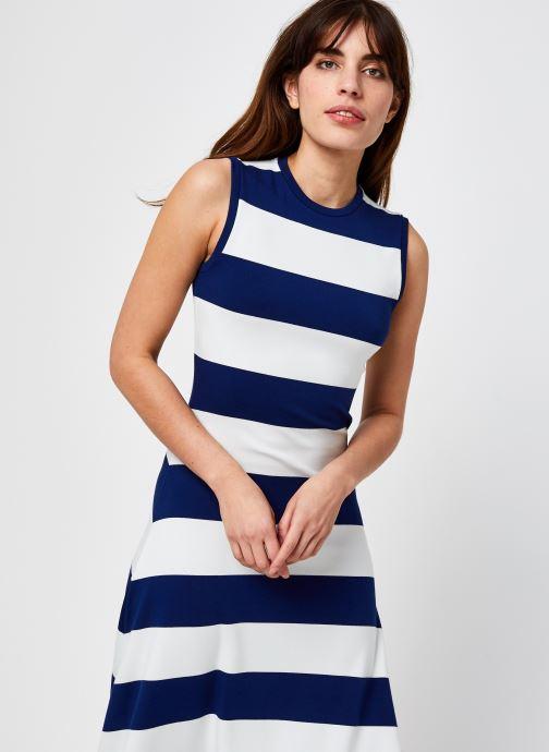 Vêtements Accessoires Tank Dress-Sleeveless-Casual Dress
